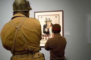 AT WAR! Changing the Face of American Illustration