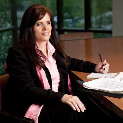 Teresa Taylor Bussiness Manager