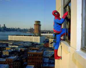 Spiderman (2)