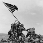 Iwo Jima, Joe Rosenthal/The Associated Press