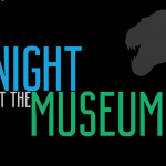 Night at the Museums logo