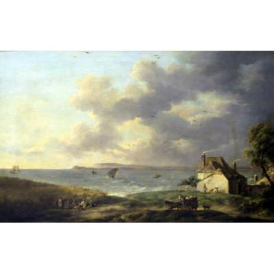 view-of-pegwell-bay-kent