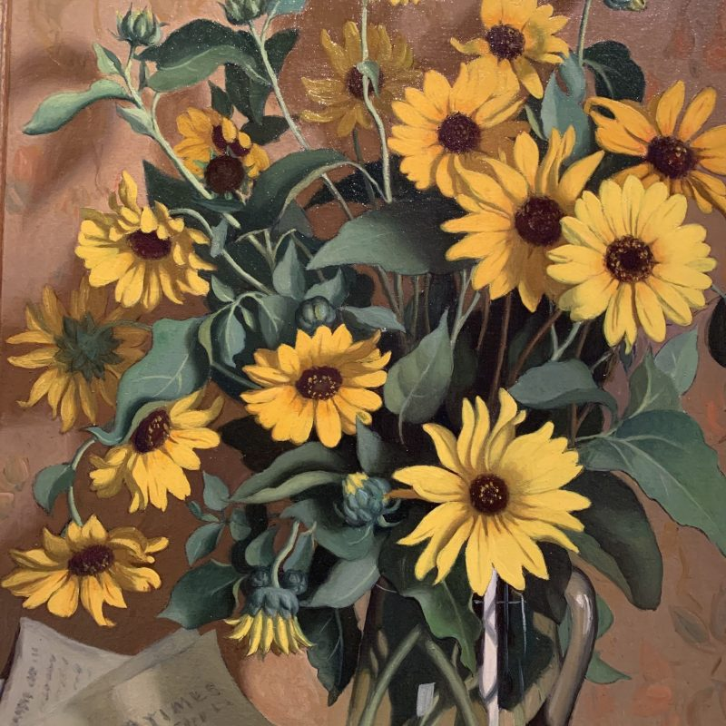 Dorothy Weir Young, Sunflowers of Deseret