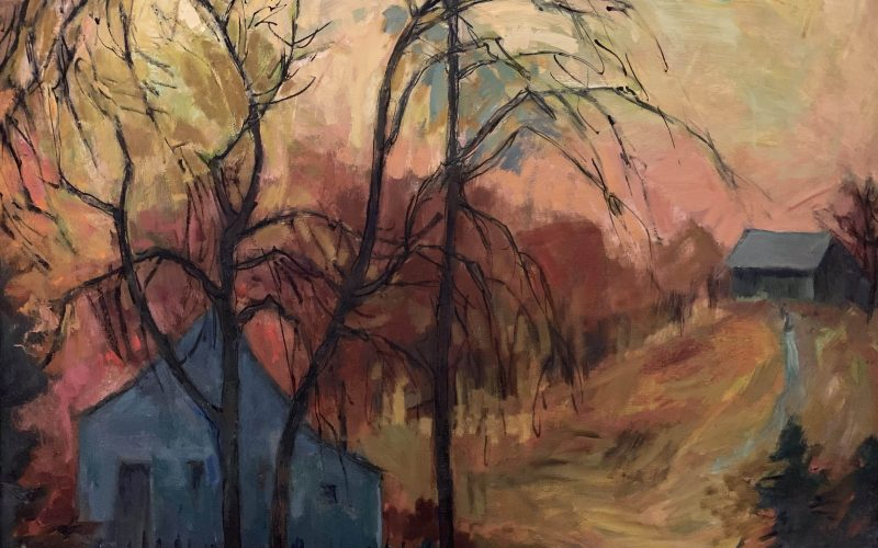 Marie Hull, Cabins