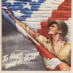 "Vic Guinnell, ""To Have and to Hold! War Bonds"" 1944"