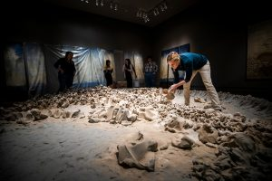 danae mattes creating where the river widens