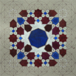 The Nature of Geometry in Islamic Art