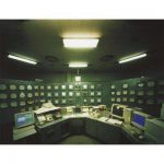 Dunker, Switchhouse Control Room