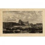 Louvre etching