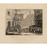 Masquerades and Operas After Hogarth