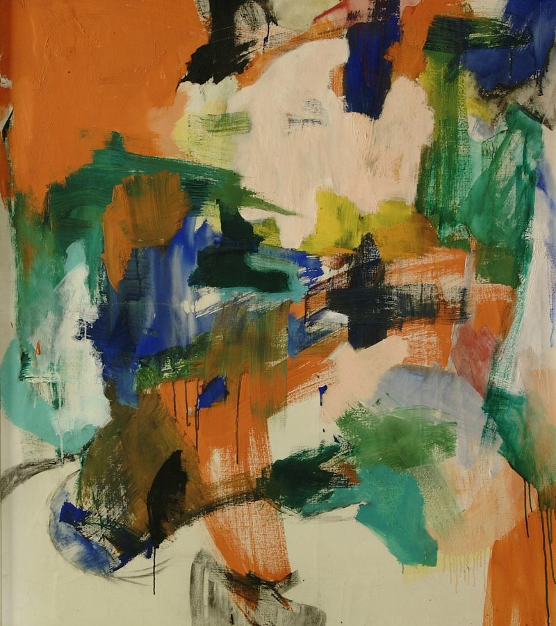 """Louise Rosenthal """"Untitled"""""""
