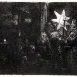 Rembrandt, The Star of the Kings