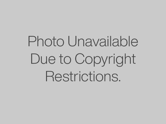 Photo Unavailable Due to Copyright Restrictions