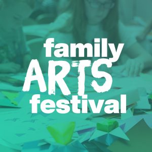 Family Arts Festival: Art Staycation Week 4 - America's People, Land, and Stories