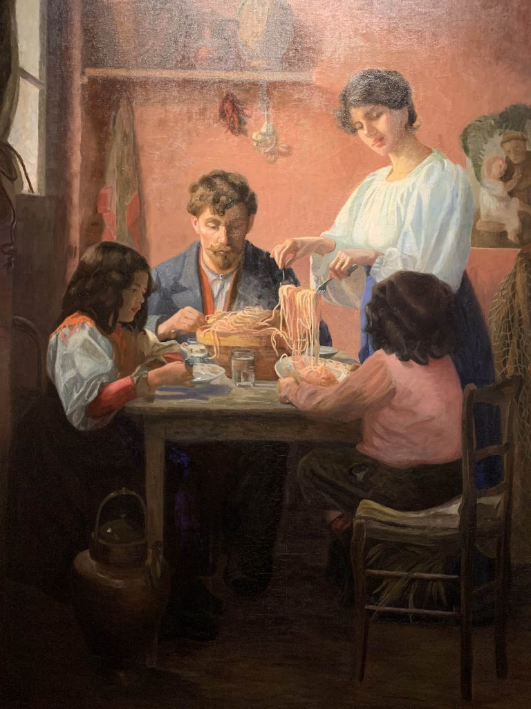 Rose Hartwell, The Frugal Meal